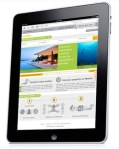 The new iPad HD is on its way to lake Tahoe