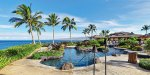 Oceanfront condo at Halii Kai in Waikoloa, Hawaii