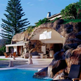 Luxury Accommodation on a Private Island in New Zealand