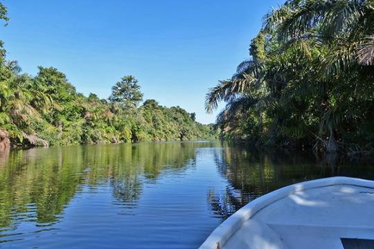 Gandoca Lagoon Talamanca