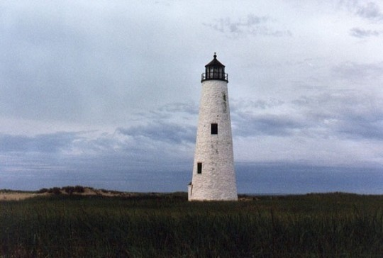 Nantucket lighthouse is a must see attraction