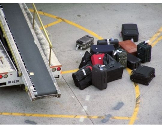 Choose a right size for Carry-on luggage
