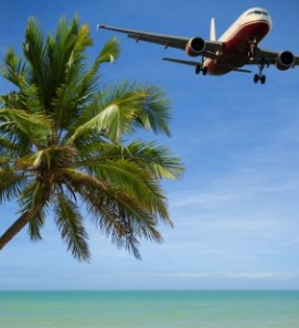 Secret Florida Flight deals