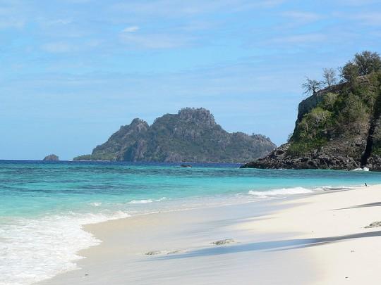 Rentini cheap vacation in Fiji