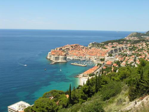 Dubrovnik The Pearl of the Adriatic